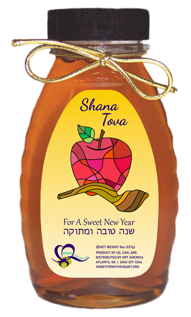 Honey From The Heart Honey From The Heart